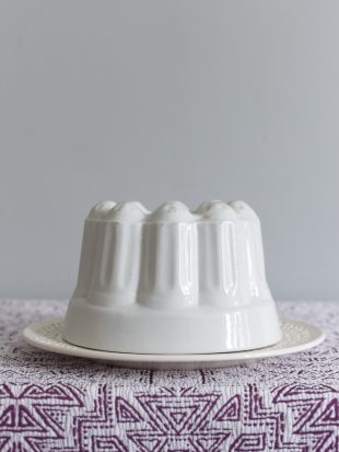 Homes and Antiques - Jelly Moulds