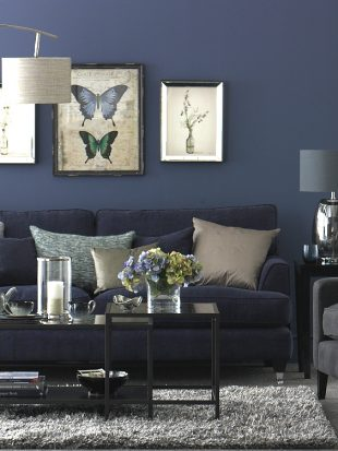 Ideal Home - Dark Rooms