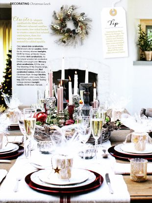 Ideal Home - Christmas